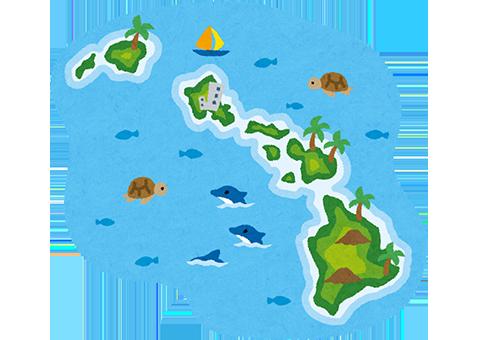 ハワイ基本情報